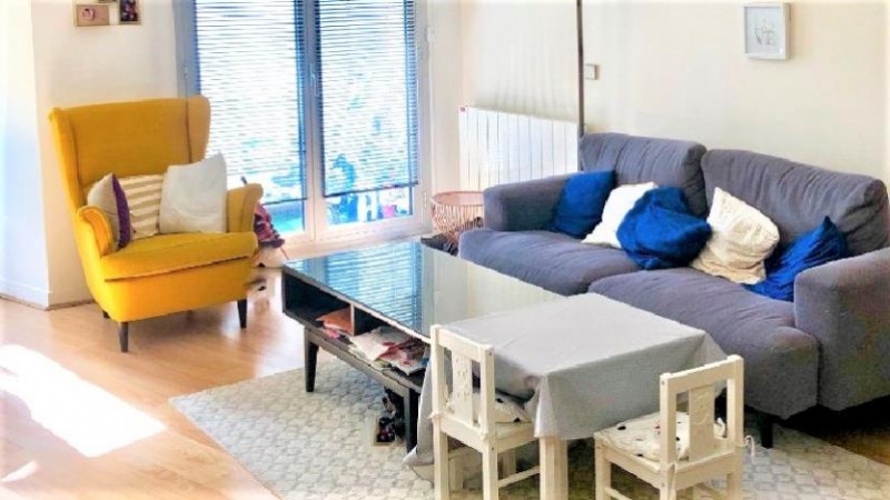 Vente appartement Joinville le pont 449 000€ - Photo 1