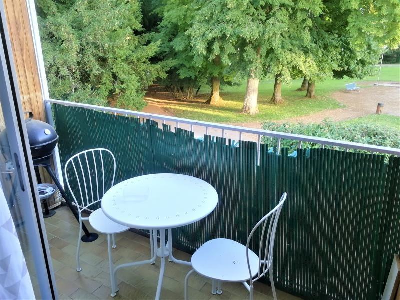 Sale apartment Boussy st antoine 135000€ - Picture 1