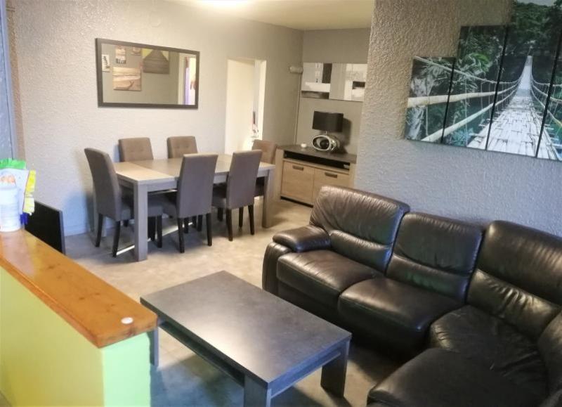Sale apartment Boussy st antoine 135000€ - Picture 3