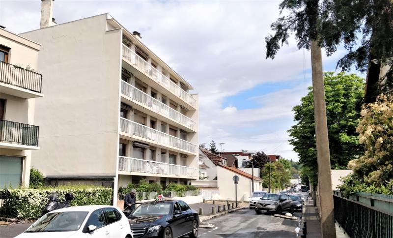 Sale apartment Champigny sur marne 136000€ - Picture 1