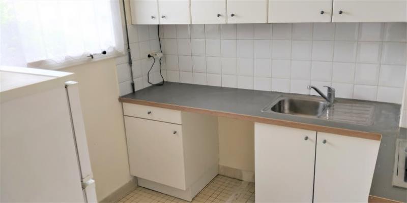 Sale apartment Champigny sur marne 136000€ - Picture 3