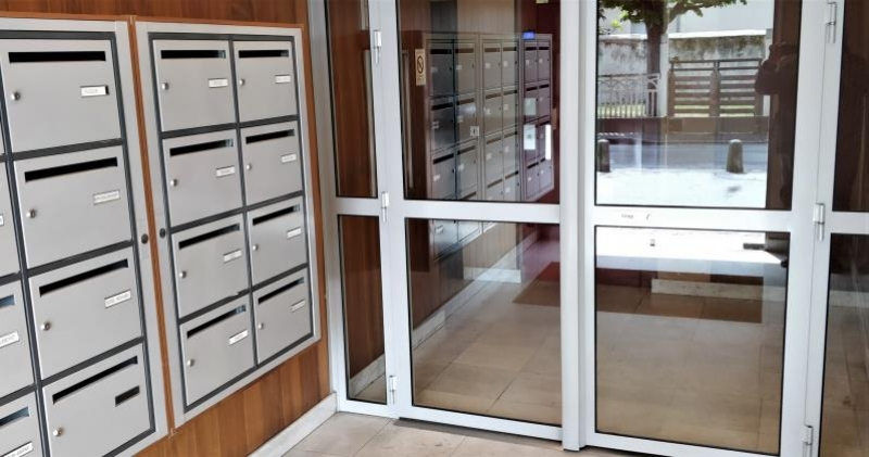 Sale apartment Champigny sur marne 136000€ - Picture 5