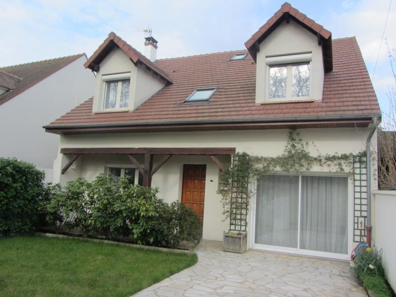 Sale house / villa Sucy en brie 562 000€ - Picture 10