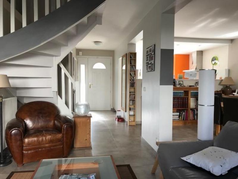 Sale house / villa Sucy en brie 550000€ - Picture 2