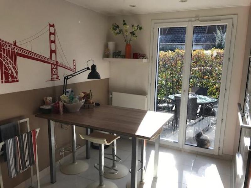 Sale house / villa Sucy en brie 550000€ - Picture 8