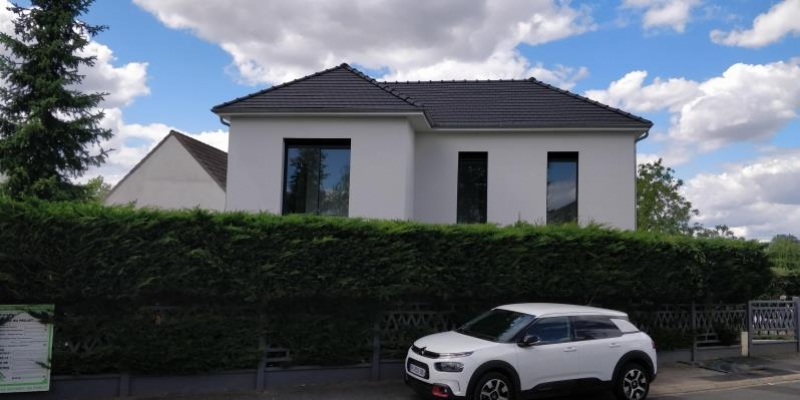 Sale house / villa Noiseau 443 000€ - Picture 1