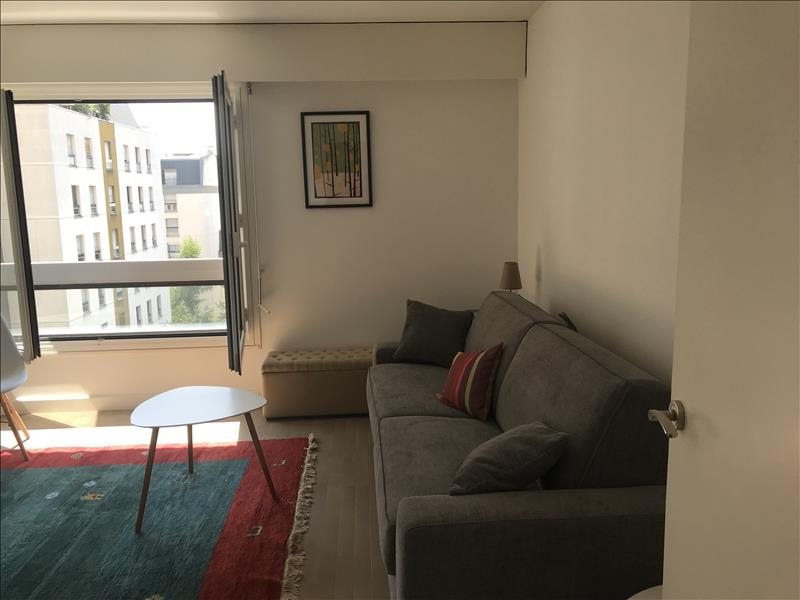 Location appartement Paris 15ème 1 235€ CC - Photo 2