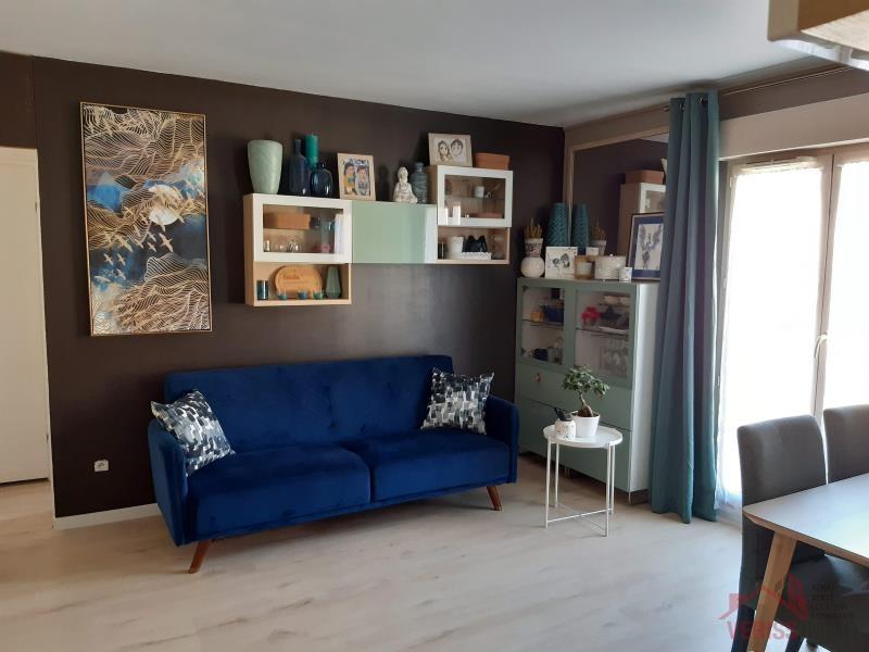 Vente appartement Le thillay 155000€ - Photo 1
