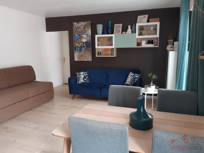 Vente appartement Le thillay 155000€ - Photo 2