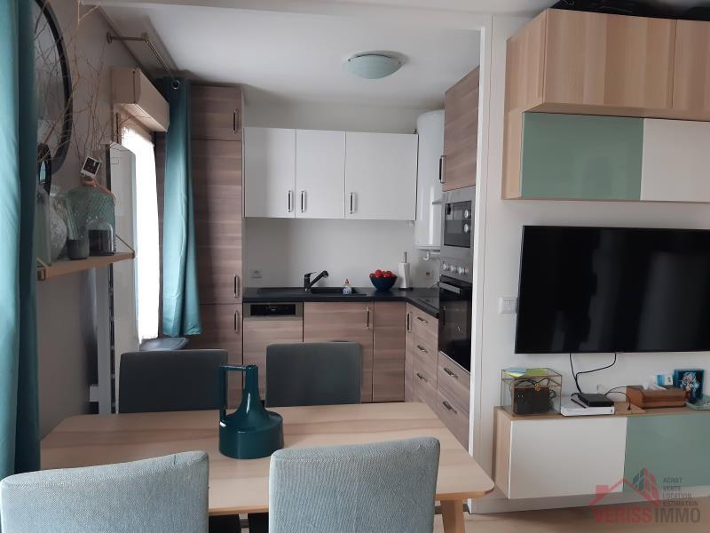Vente appartement Le thillay 155000€ - Photo 3