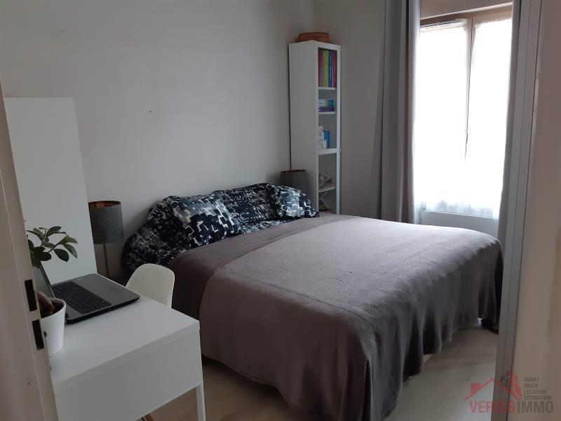 Vente appartement Le thillay 155000€ - Photo 4