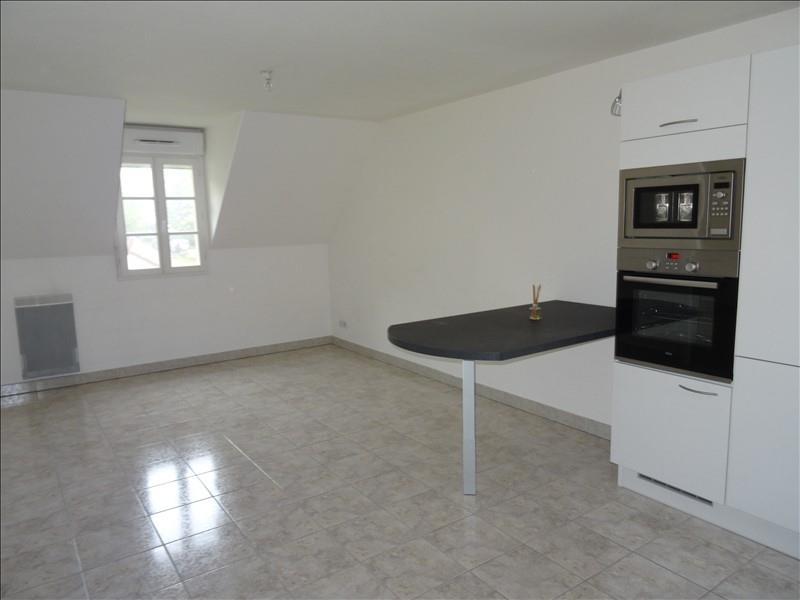 Location appartement Nointel 742€ CC - Photo 1