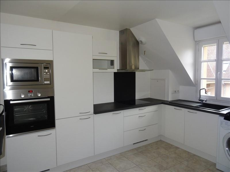Location appartement Nointel 742€ CC - Photo 2