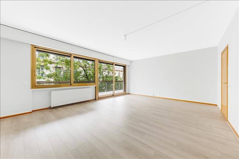 Location appartement Paris 16ème 4 090€ CC - Photo 1