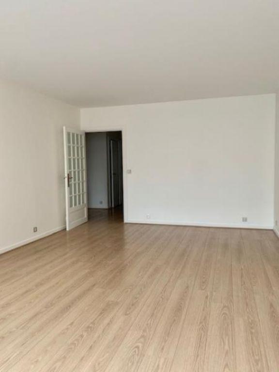 Rental apartment Paris 16ème 2655€ CC - Picture 2