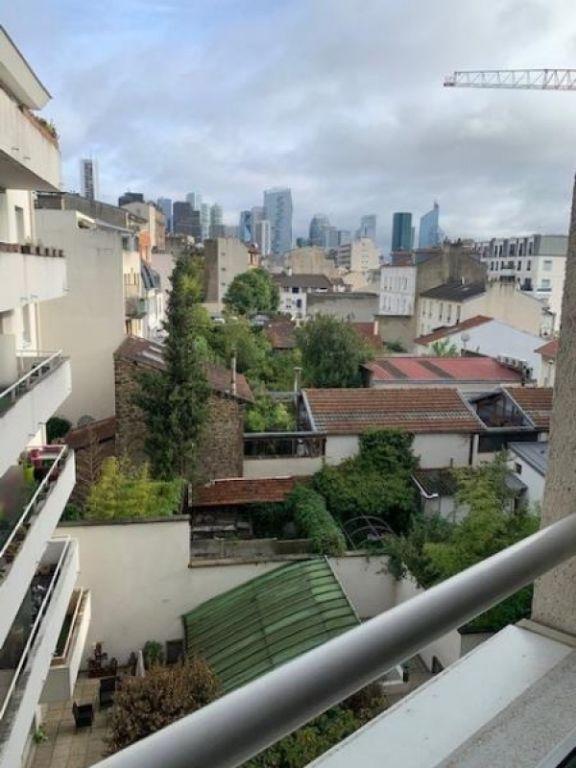 Location appartement Puteaux 650€ CC - Photo 6