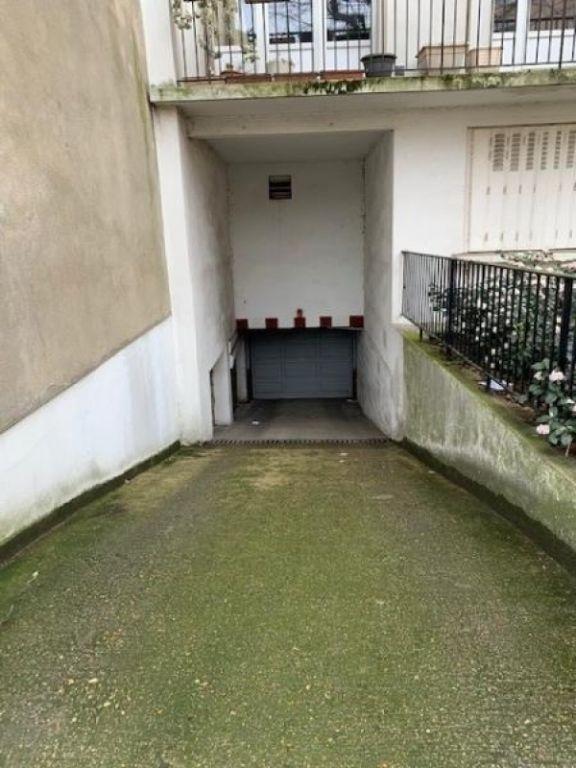 Vente parking Vincennes 30000€ - Photo 1