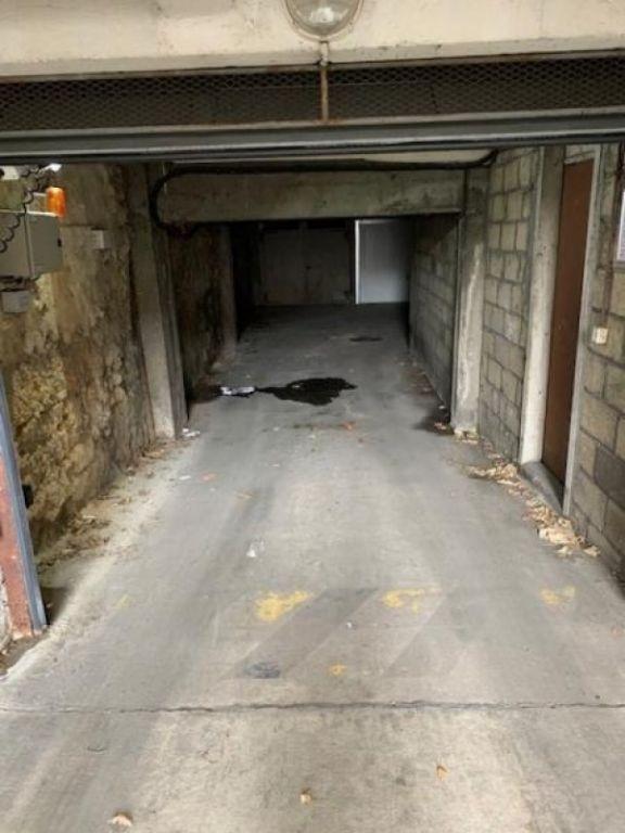 Vente parking Vincennes 30000€ - Photo 2