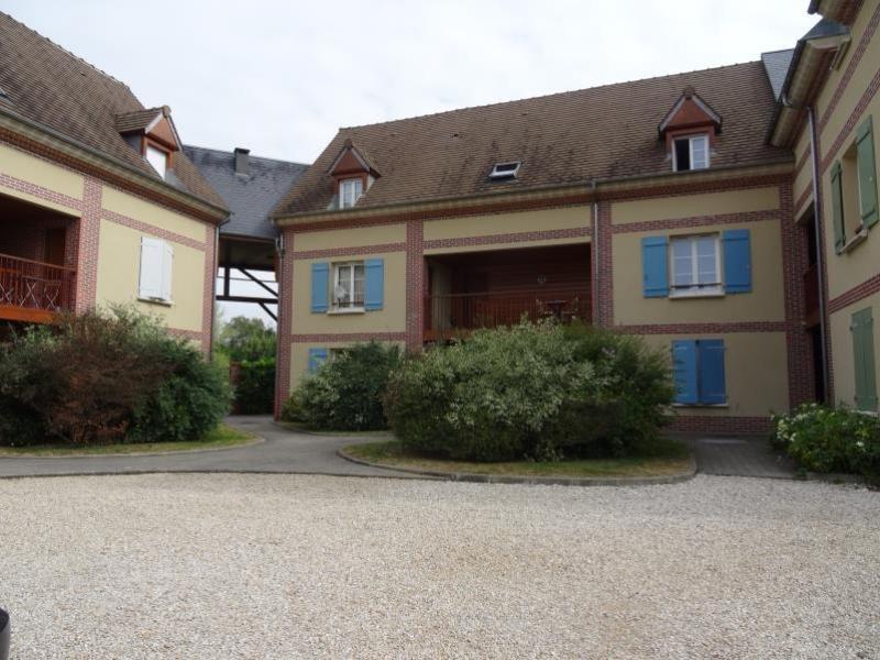 Location appartement Bornel 586€ CC - Photo 1