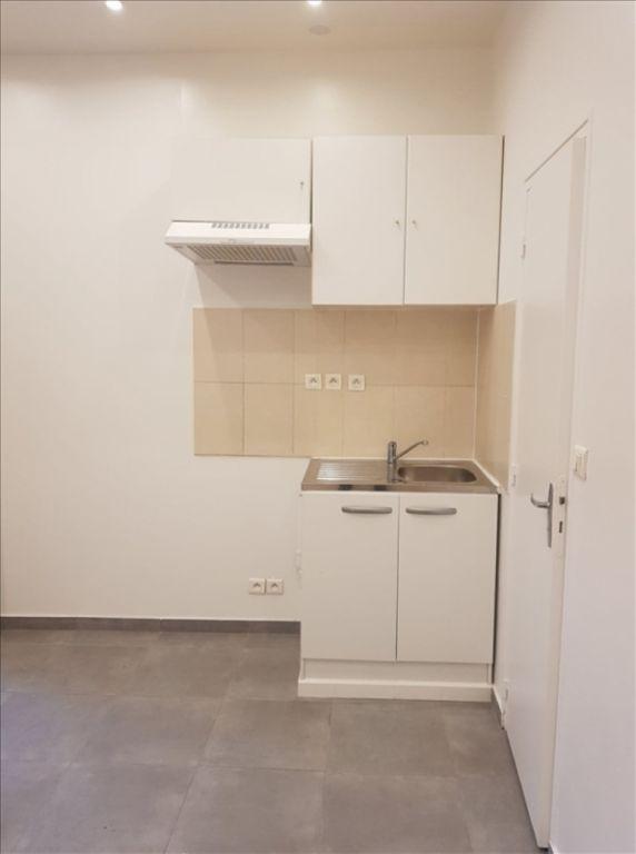 Rental apartment Le kremlin bicetre 630€ CC - Picture 3