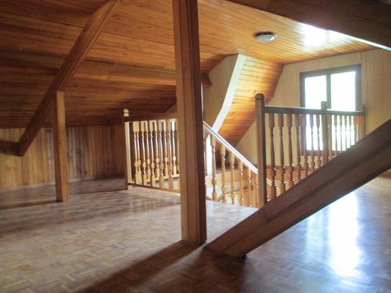 Vente maison / villa Cires les mello 290000€ - Photo 3