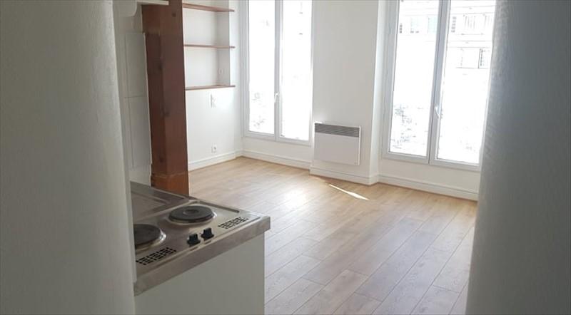 Paris 15 - 1 pièce(s) - 17.6 m2