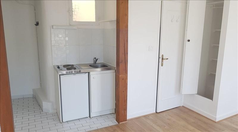Location appartement Paris 15ème 705€ CC - Photo 2