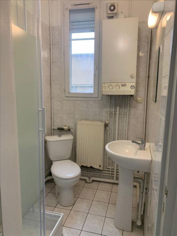 Rental apartment Ivry sur seine 750€ CC - Picture 4