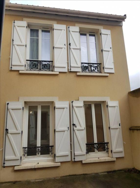 Rental apartment Ivry sur seine 750€ CC - Picture 5