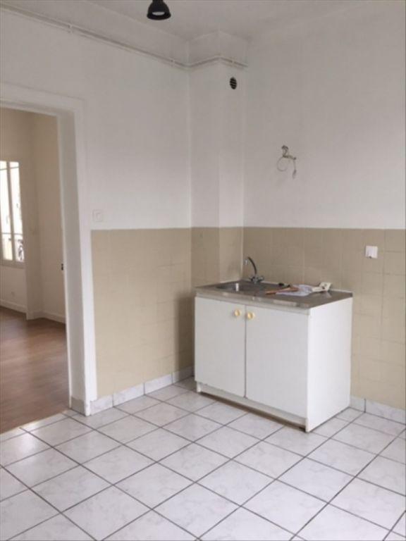 Location appartement Ivry sur seine 800€ CC - Photo 1
