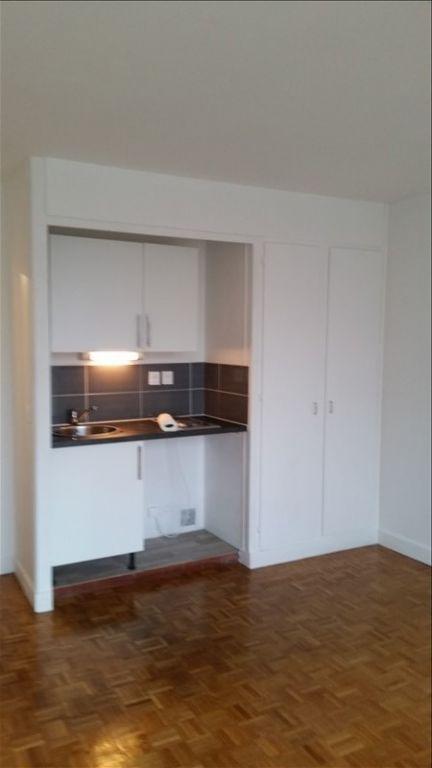 Location appartement Paris 19ème 685€ CC - Photo 1