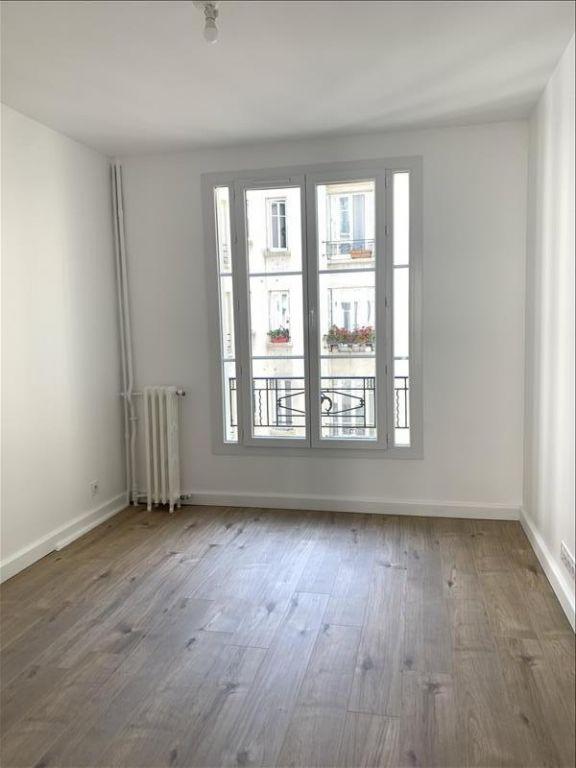 Paris 18 - 2 pièce(s) - 36.05 m2