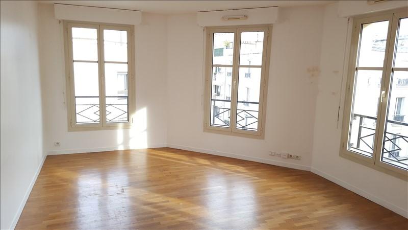 Location appartement Levallois perret 1720€ CC - Photo 1