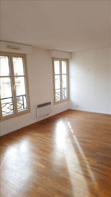 Location appartement Levallois perret 1720€ CC - Photo 2
