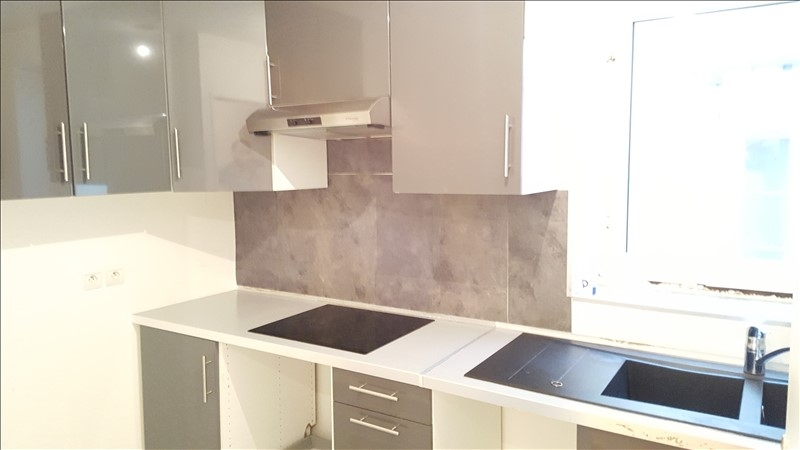 Location appartement Levallois perret 1720€ CC - Photo 3