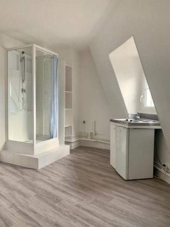 Paris - 1 pièce(s) - 12.26 m2