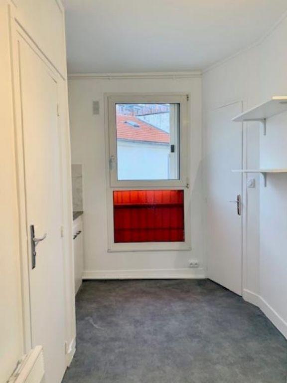 Paris - 1 pièce(s) - 17.75 m2