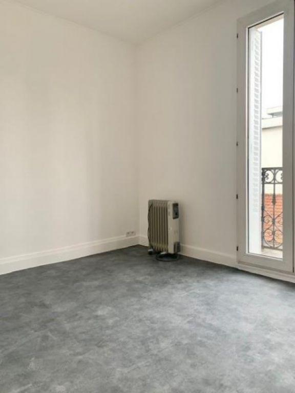 Rental apartment Paris 15ème 630€ CC - Picture 6