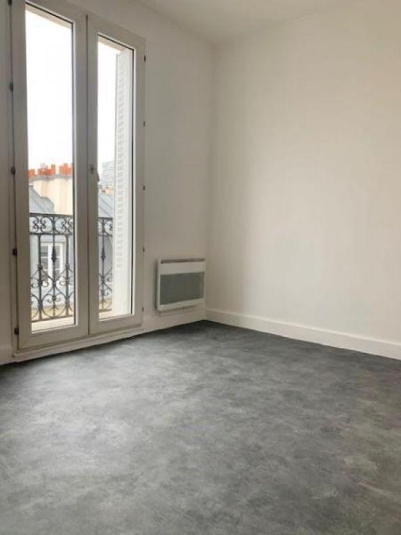 Rental apartment Paris 15ème 630€ CC - Picture 7