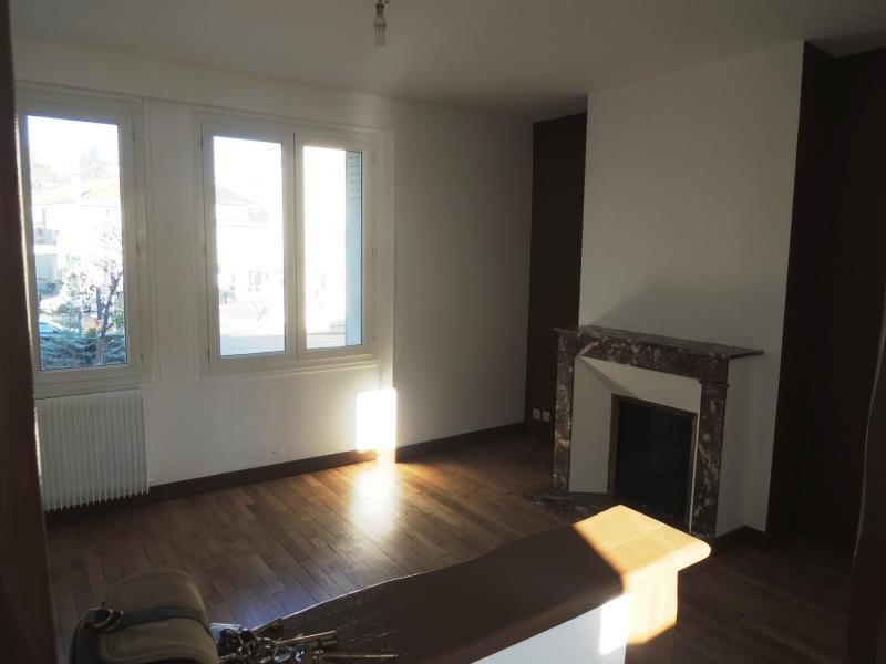 Poitiers - 2 pièce(s) - 39 m2