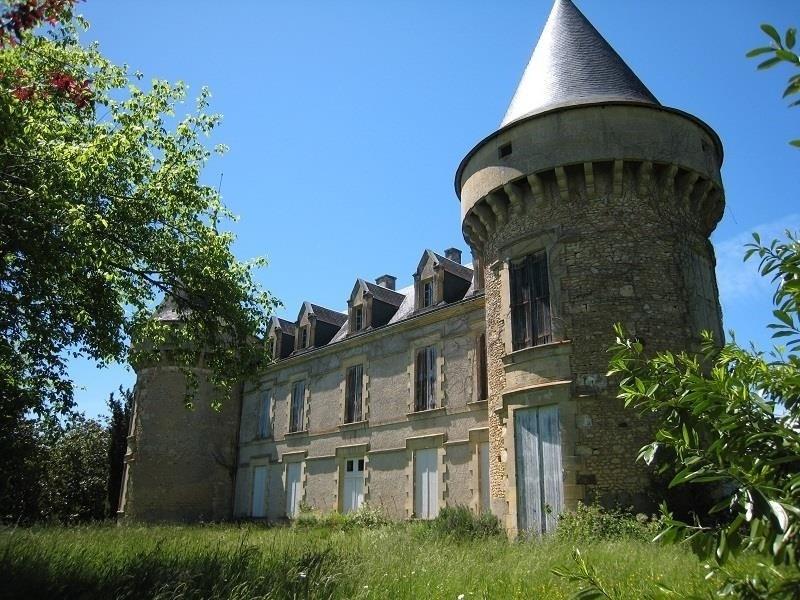 Rouffignac St Cernin De Re - 12 pièce(s) - 700 m2