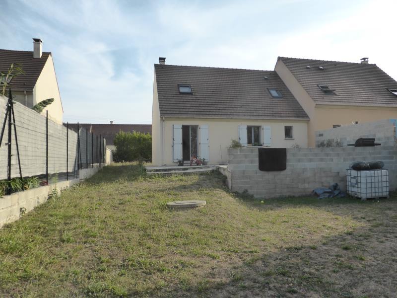 Vente maison / villa Villers cotterets 235000€ - Photo 5