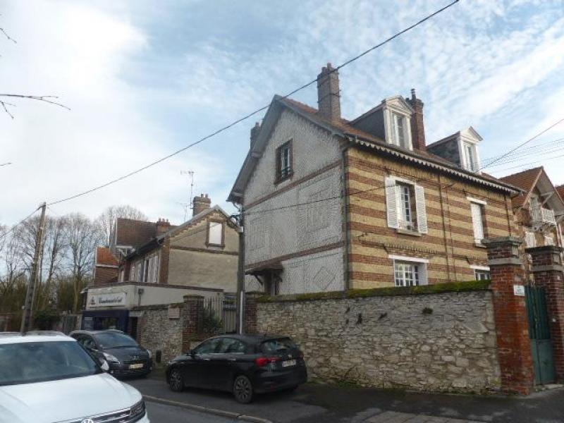 Vente maison / villa Crepy en valois 323000€ - Photo 12