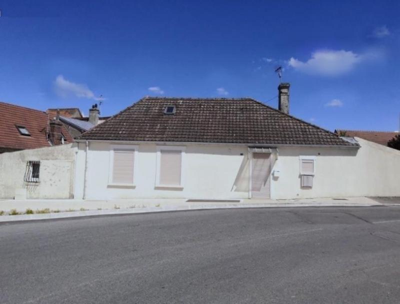 Vente maison / villa Villers cotterets 113000€ - Photo 6
