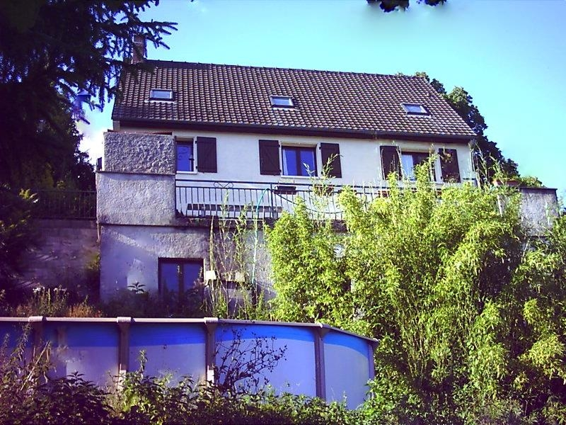 Vente maison / villa Villers cotterets 209000€ - Photo 5