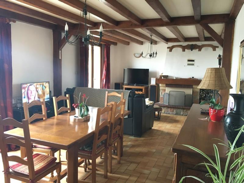 Vente maison / villa Villers cotterets 209000€ - Photo 8
