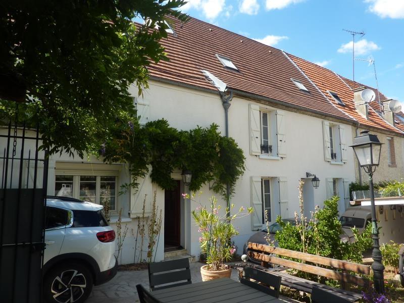 Vente maison / villa Nanteuil le haudouin 333000€ - Photo 7