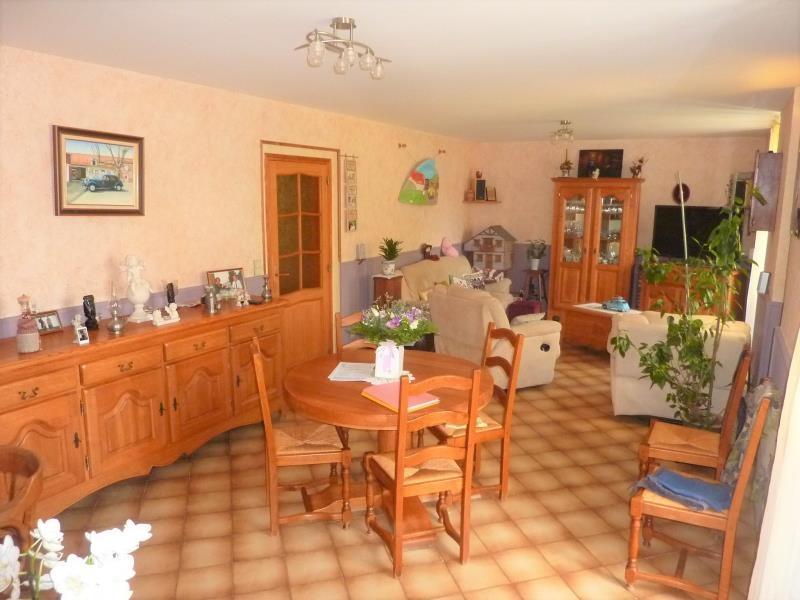 Vente maison / villa Nanteuil le haudouin 333000€ - Photo 8