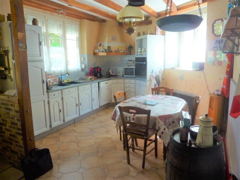 Vente maison / villa Nanteuil le haudouin 333000€ - Photo 9