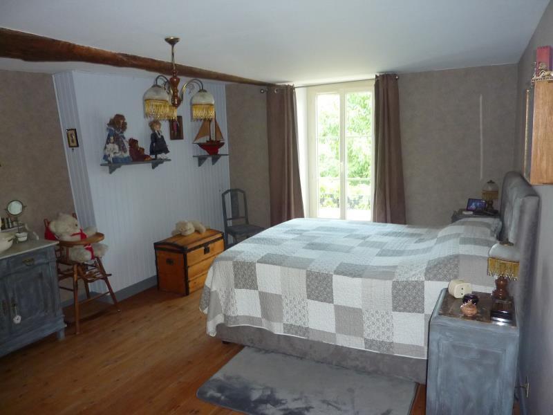 Vente maison / villa Nanteuil le haudouin 333000€ - Photo 10